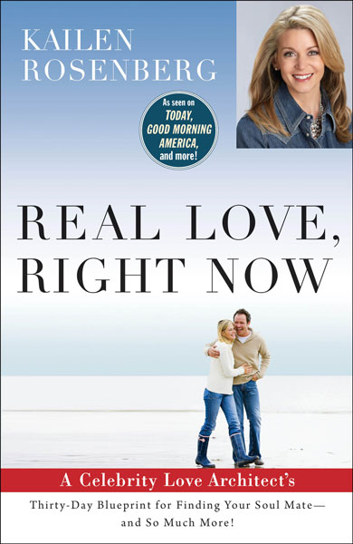 Real Love Right Now book