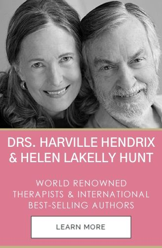 Drs. Harville Hendrix & Helen LaKelly Hunt