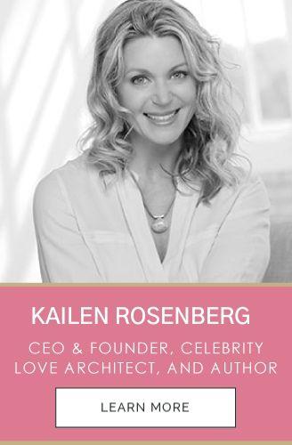 Kailen Rosenberg